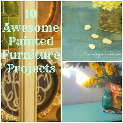 New Pinterest Board and Some Awesome Furniture