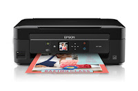 Epson XP-320 Driver (Windows & Mac OS X 10. Series)