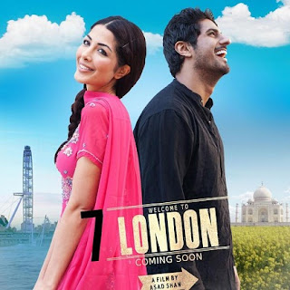 7 Welcome to London (2012): MP3 Songs Free Download