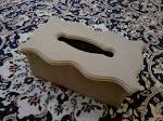 ~Tissue Box - RM 33~