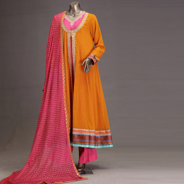 Junaid Jamshed Fancy Pret Wear Collection 2013 for Ladies ...