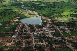 Lagoa de Dentro - PB