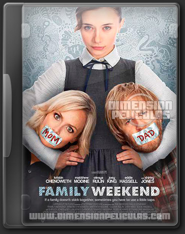 Family Weekend (DVDRip Ingles Subtitulada) (2012)