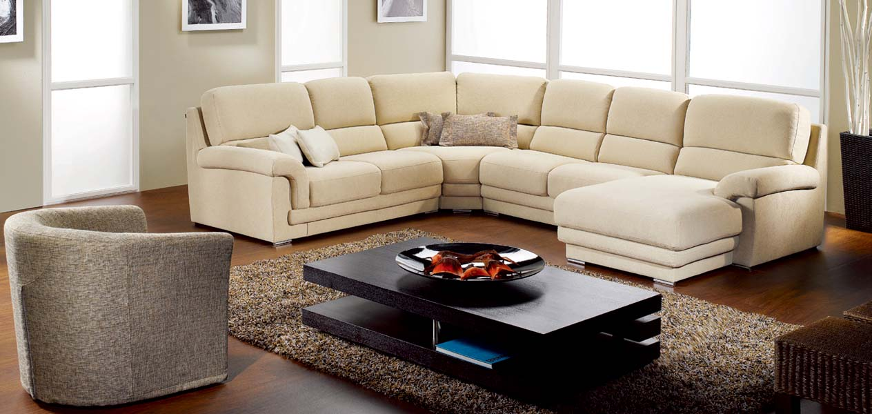 Living Room Furniture Sets In Nigeria