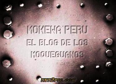 MOKEWAPERU