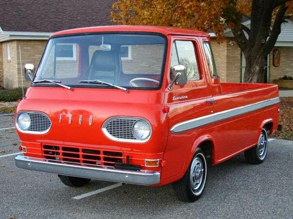 1965 ford e100t econoline truck auto restorationice. Black Bedroom Furniture Sets. Home Design Ideas