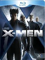 Dị Nhân Vietsub - X-Men Vietsub (2000)