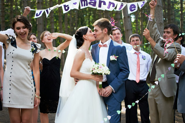 Honey amp twine s blog 3 russian wedding traditions