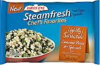 Birdseye Steamfresh