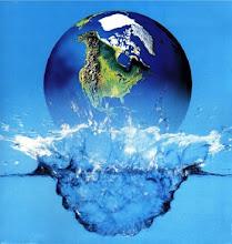 Terra ... Água...