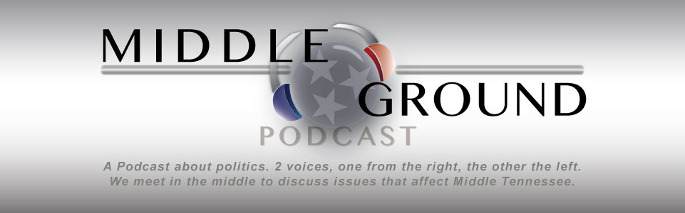 The Middle Ground Podcast