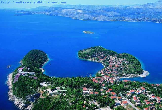 Cavtat - Dubrovnik-Neretva County, Adriatic Sea, Croatia