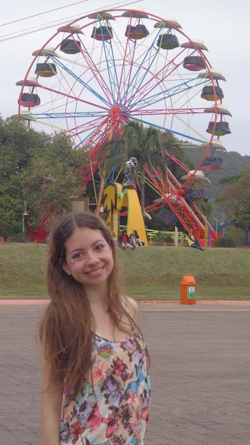 Beto Carrero World, beto carrero, passaporte aniversariante, Roda Gigante, Triplikland, Penha, Santa Catarina, parque de diversão, dicas beto carrero, aeroporto navegantes, Navegantes