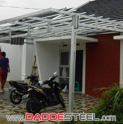 Canopy Baja Ringan Bandung