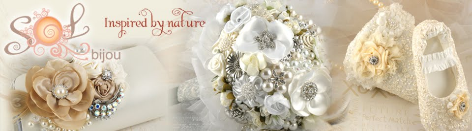 Sol Bijou- Exquisite Wedding Accessories
