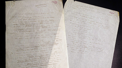 manuscritos de el principito 2012