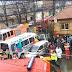 Presa din Constanţa la eveniment important: Cum s-au citit publicaţiile on line după accidentul de pe strada Nicolae Iorga