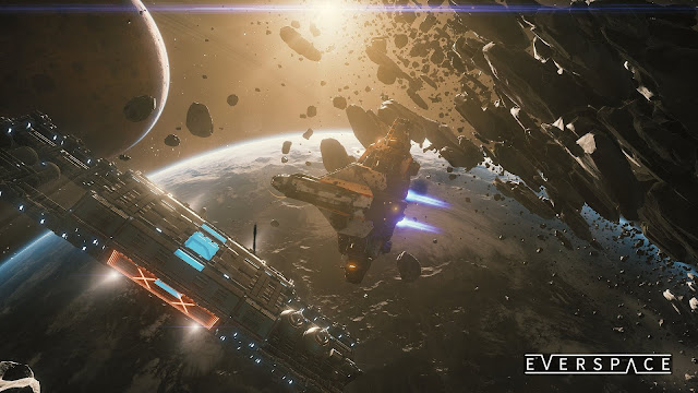 EVERSPACE Juego PC 2017