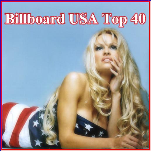 أفضل 40 أغنيه لشهر نوفمبر VA - Billboard USA Top 40 وعلى أكثر من سيرفر Cov
