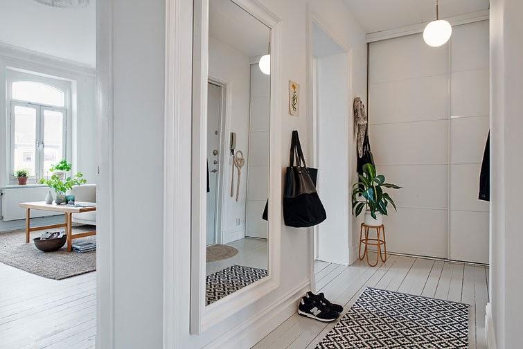 Petitecandela blog de decoraci n diy dise o y muchas - Entradas y pasillos ...