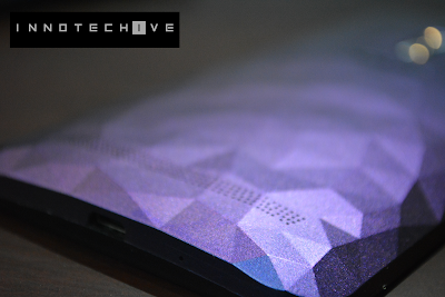 Zenfone 2 Deluxe Innotechive