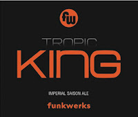 Funkwerks Tropic King