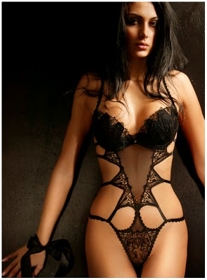 When you go out to shop for lingerie it is important to know how to buy the ...