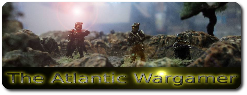 The Atlantic Wargamer