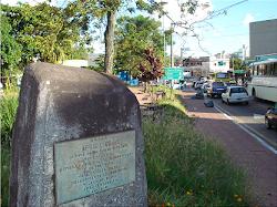 Distrito de Volta Redonda (emancipado em 17/07/1954)