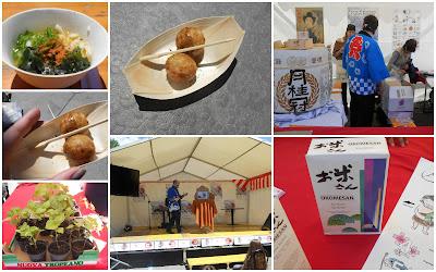 milano matsuri... il festival di gastronomia e cultura giapponese che mi piace!!! il resoconto!