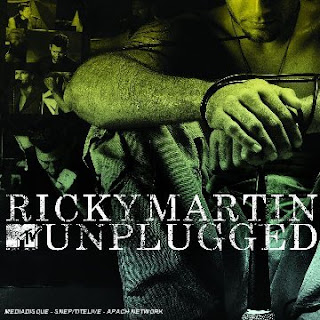 Ricky Martin-MTV Unplugged
