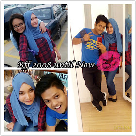 BFF 2008 UNTIL NOW