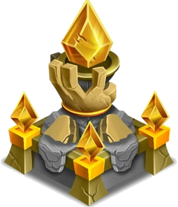 imagen del templo de tierra de monster legends