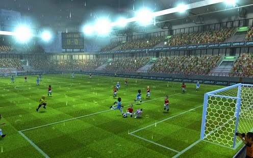 Striker Soccer 2 android