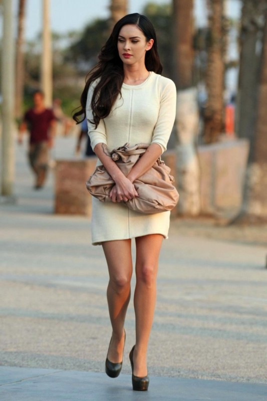 Megan Fox Fashion 2jpg