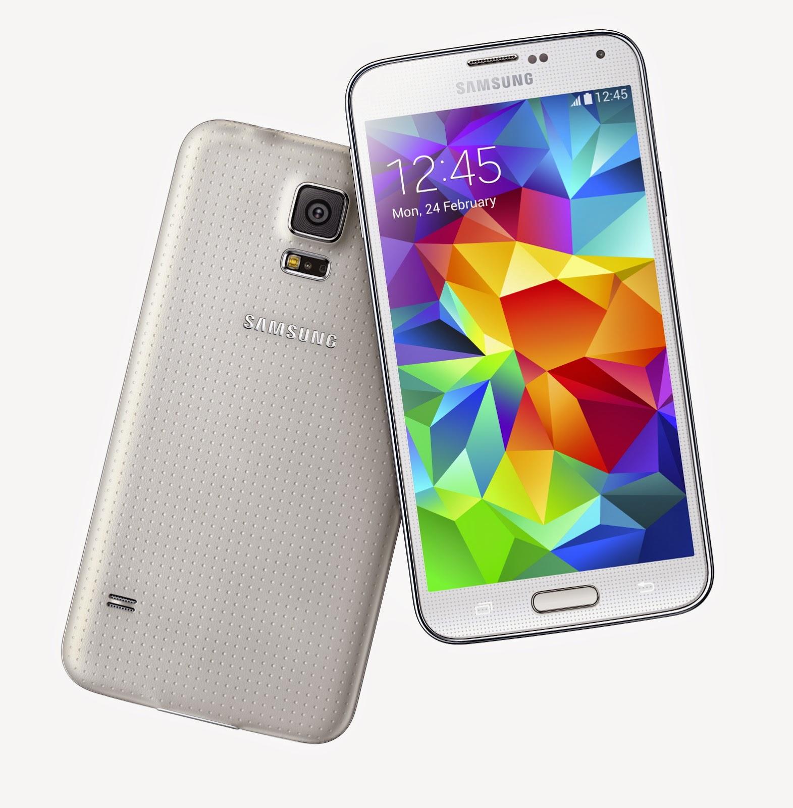 Harga HP Samsung Terbaru Desember 2014
