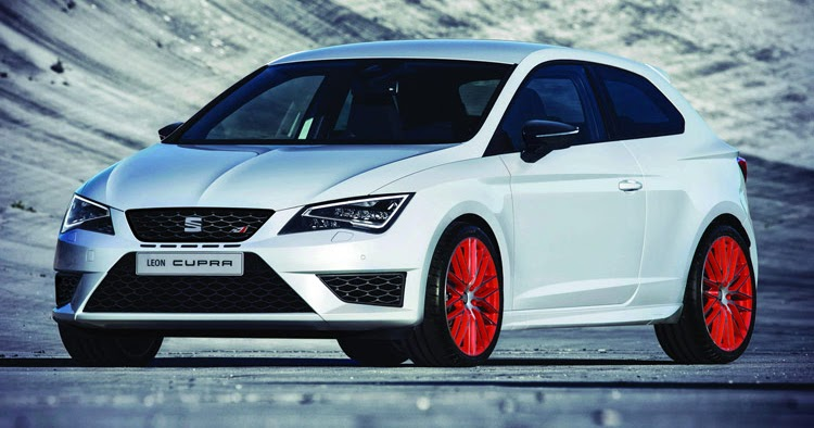 new seat leon cupra 280 sub8 performance pack and black and white line editions. Black Bedroom Furniture Sets. Home Design Ideas