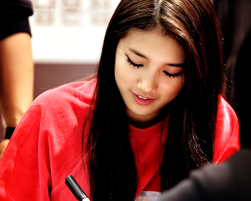 Bae Suzy Miss A Best Fansigning Event Photo
