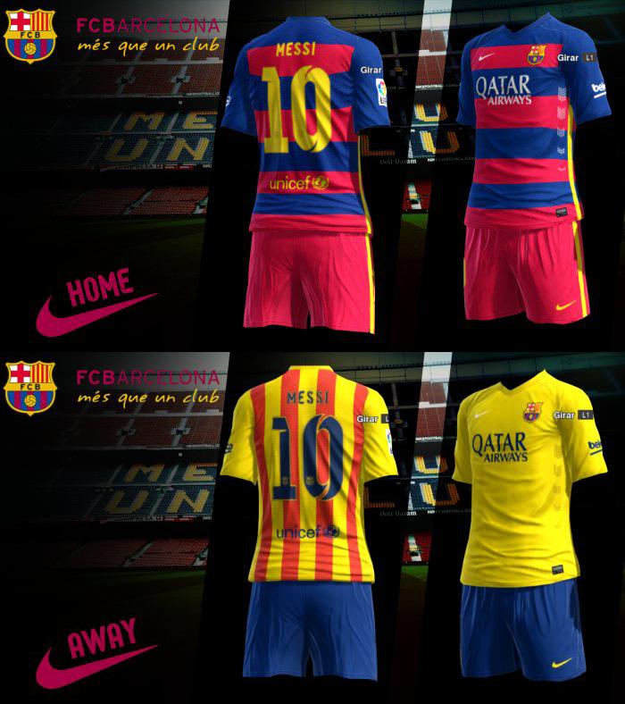 Nueva camisa del barcelona 2015 2016 ~ camisetas futbol 2015 2016 ff5cff2abdc