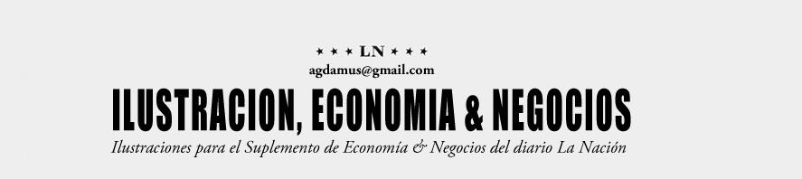 Ilustración, economía y negocios