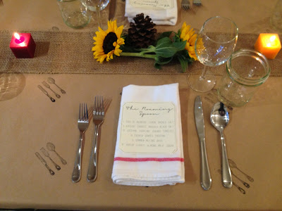 The Roaming Spoon's Vegan Farm-to-Fork Dinner