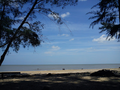 Batakan Beach, Tanah Laut, South Kalimantan