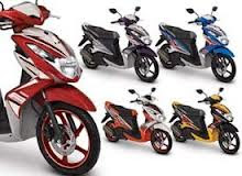 Spesifikasi dan Harga Yamaha New XEON RC 2013