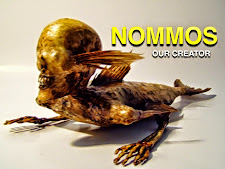 Be Prepared to Meet Your Maker —The Nommos — The Mothership Is Back