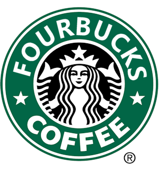 Fourbucks - coffee for four bucks