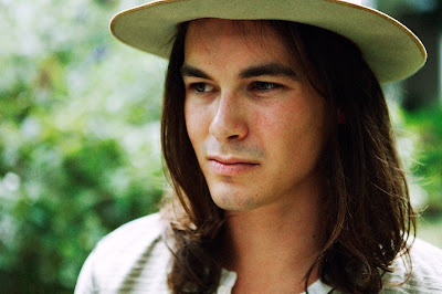 Tyler Blackburn actores de tv