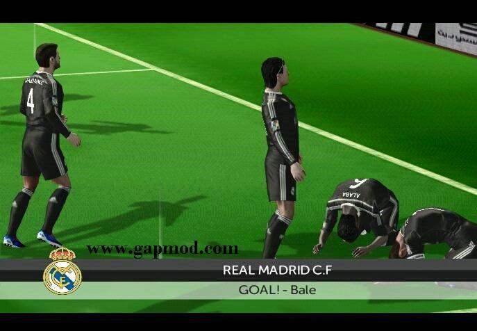 first touch soccer 2015 apk mod