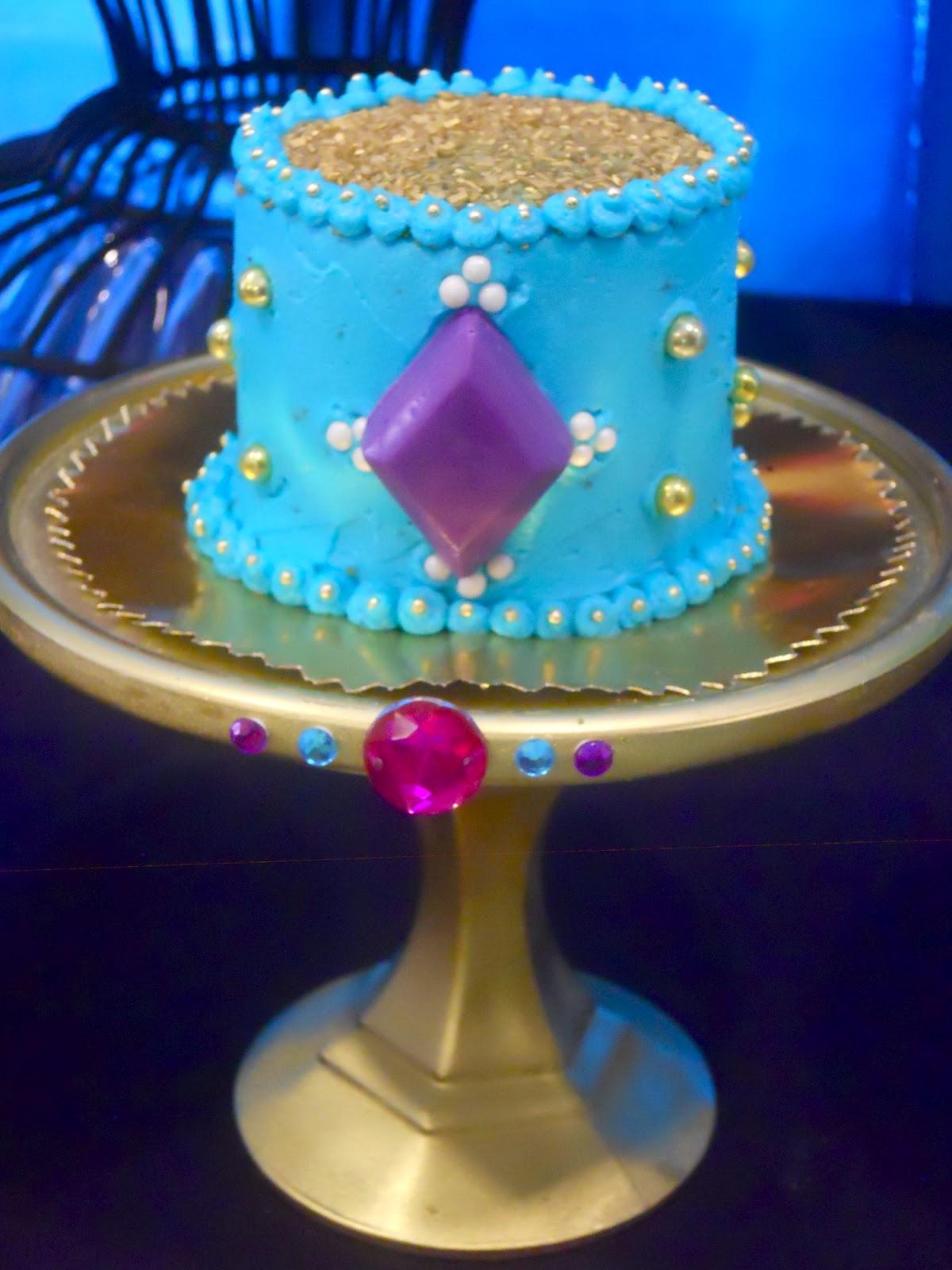 .Oh Sugar Events: Arab...