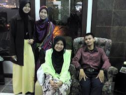 aku dan mereka
