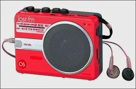 ребрендинг ластфм радиоприемник